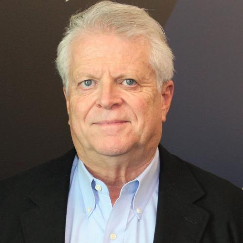 Rod Keller
